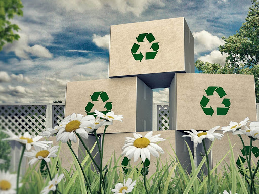 Five ideas to reduce the environmental impact of packaging